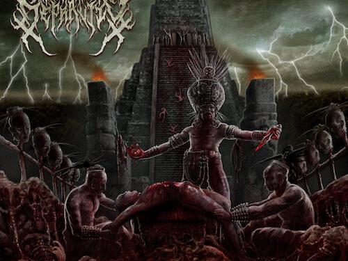 Antropophagus Depravity – Apocalypto